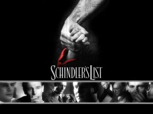 Schindlers List (فهرست شیندلر) آی نقد