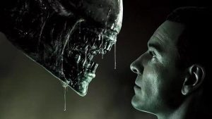Alien Covenant (بیگانه: پیمان) آی نقد