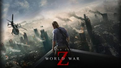 World War Z (جنگ جهانی زد) آی نقد
