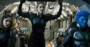X-Men: Apocalypse (مردان ایکس: آخرالزمان) آی نقد