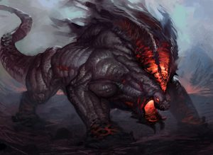 Behemoth - Blow Your Trumpets Gabriel (جبرئیل در صورت بدم) آی نقد