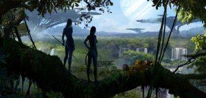 Avatar (آواتار) آی نقد