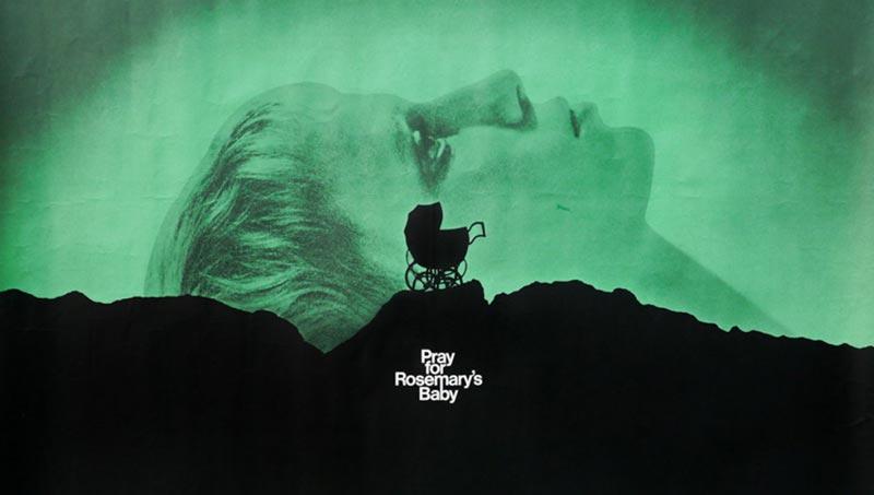 1968 Rosemarys Baby (بچه رزماری) آی نقد