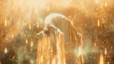 The Fountain (چشمه) آی نقد