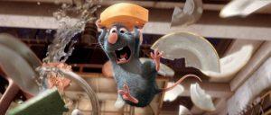 Ratatouille (راتاتویی) آی نقد