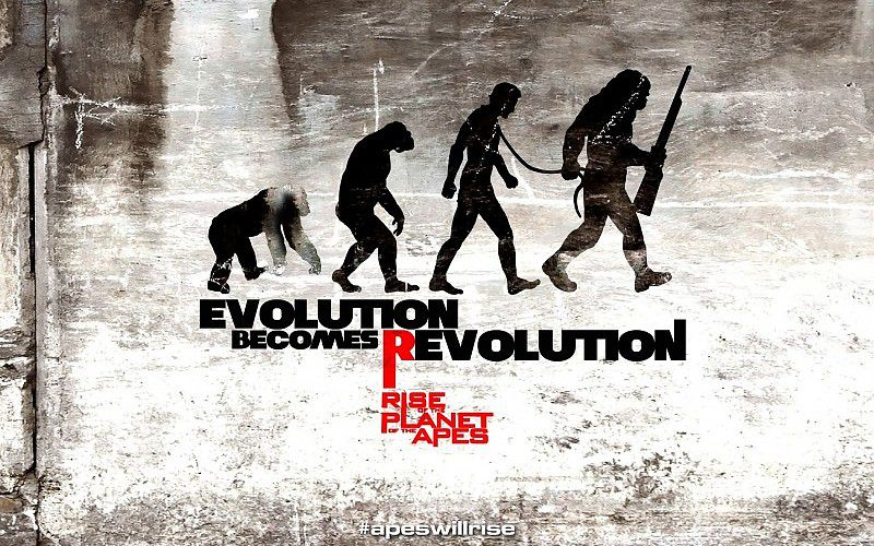 Rise of the Planet of the Apes (ظهور سیاره میمون ها) آی نقد