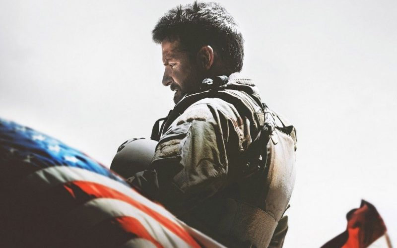 نقد و رمزگشایی فیلم American Sniper 2014 (تک تیرانداز