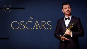 Oscar 2018 (نودمین اسکار) آی نقد