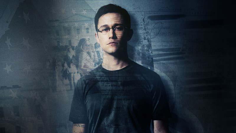 Snowden (اسنودن) آی نقد