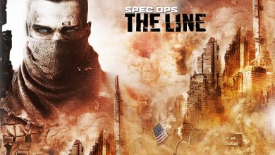 Spec Ops: The Line (عملیات اسپک : خط مرزی) آی نقد