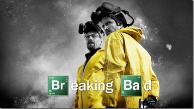 Breaking Bad آی نقد