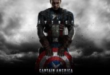 Captain America The First Avenger (کاپیتان امریکا نخستین انتقام جو)