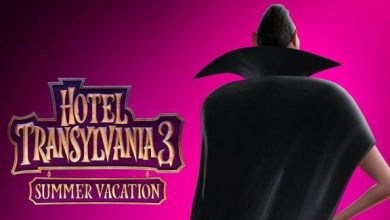 تریلر انیمیشنHotel Transylvania 3: Summer Vacation