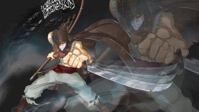 اسلام ستیزی در انیمه آی نقد