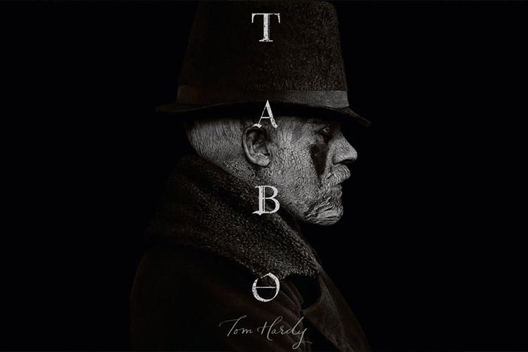 بررسی و تحلیل مینی سریال Taboo 2017 (تابو)