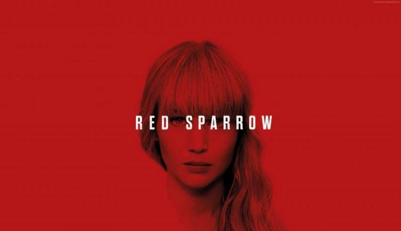 تریلر فیلم گنجشک سرخ (Red Sparrow)