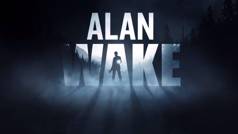 Alan Wake (الن ویک) آی نقد