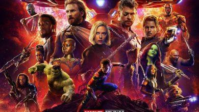 تریلر جدید فیلم Avengers: Infinity War