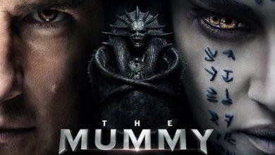 The Mummy (مومیایی) آی نقد