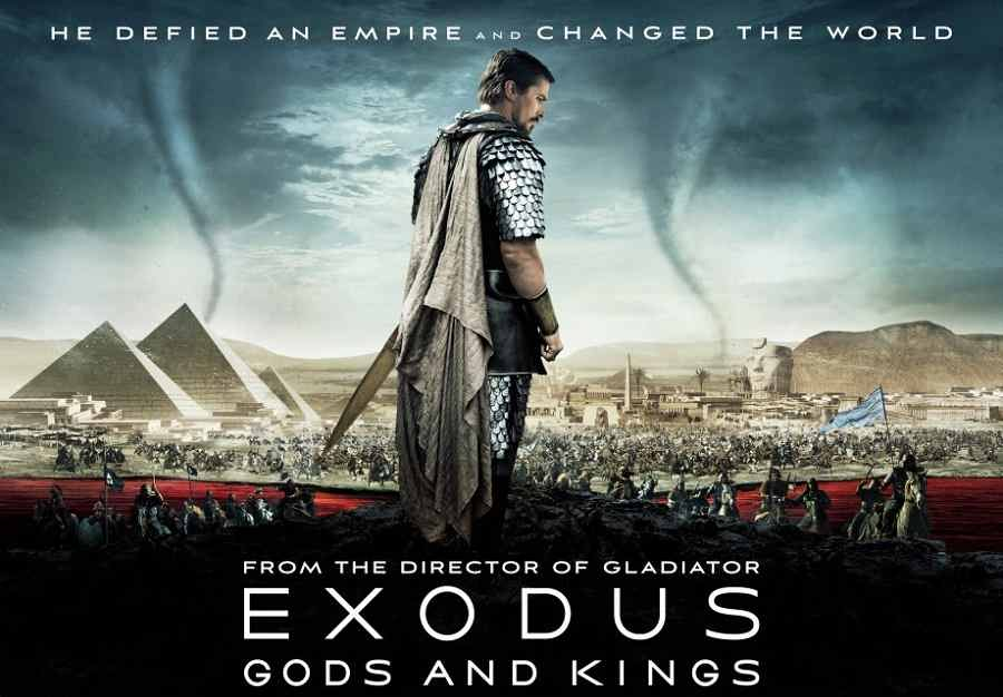 خدایان و پادشاهان درباره حضرت موسی ساخته شده اما رویکردی ضددینی دارد