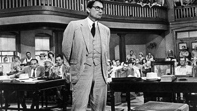 نگاهی به نظام قضایی در سینمای آمریکا
