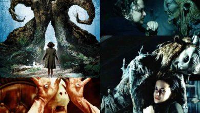 نگاهی به اساطیر حاضر در فیلم Pan's Labyrinth (هزار توی پن)