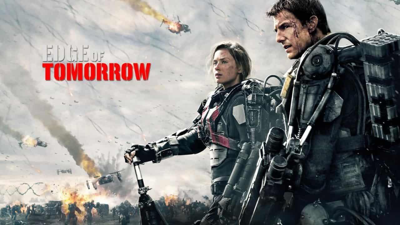 بررسی و تحلیل فیلم Edge of Tomorrow 2014 (لبه فردا )