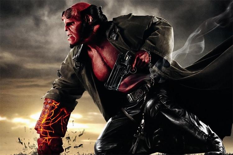 بررسی و تحلیل فیلم Hellboy پسر جهنمی
