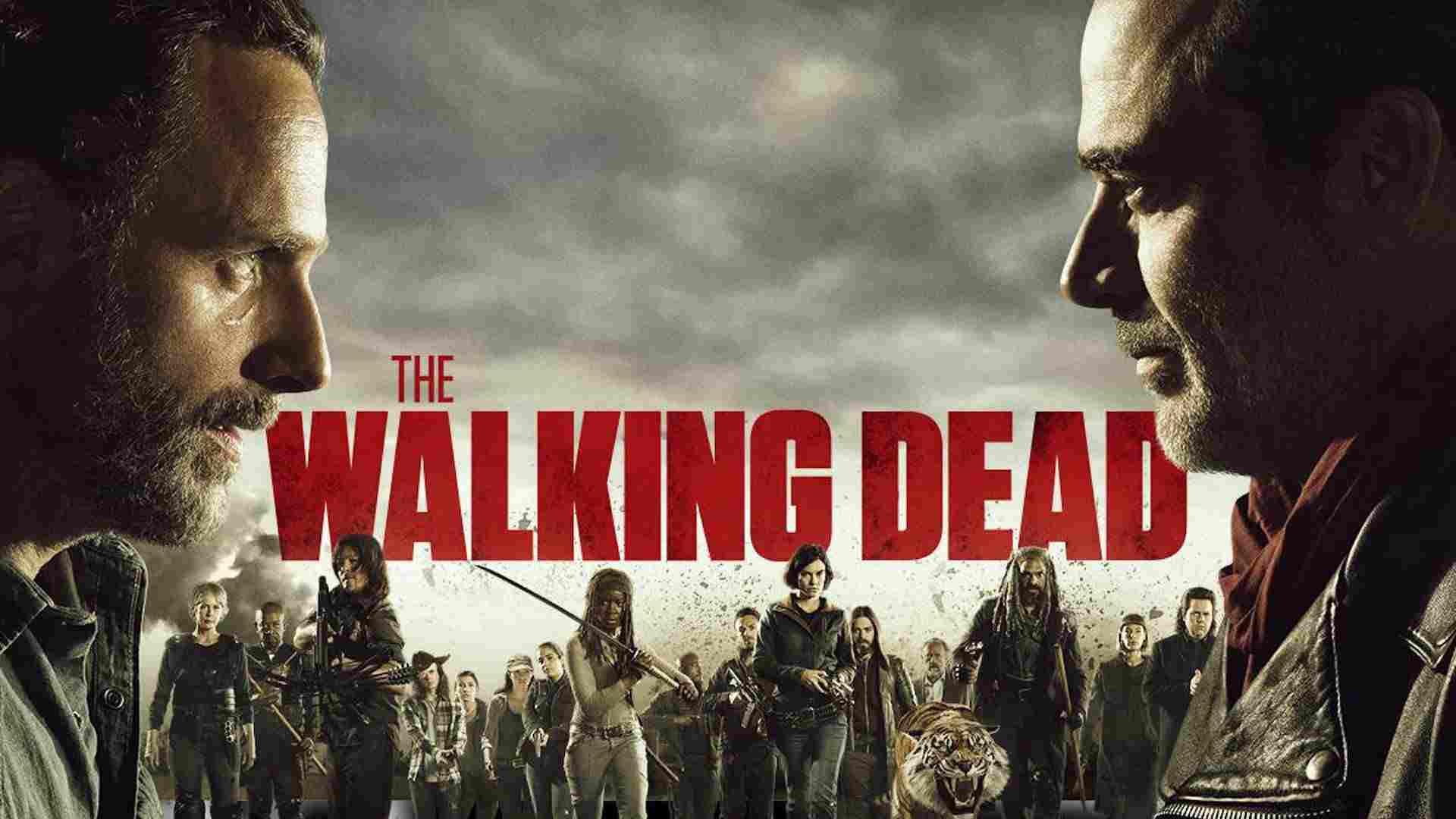 بررسی و تحلیل سریال Walking Dead (مردگان متحرک)