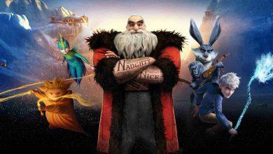 بررسی و تحلیل انیمیشن Rise of the Guardians 2012 (ظهور نگهبانان )