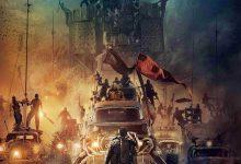 بررسی و تحلیل فیلم mad max 2015 (مکس دیوانه)