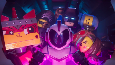 تریلر The Lego Movie 2 The Second Part 2019