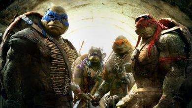 بررسی و تحلیل فیلم Teenage Mutant Ninja Turtles 2014 (لاک پشت های نینجا)