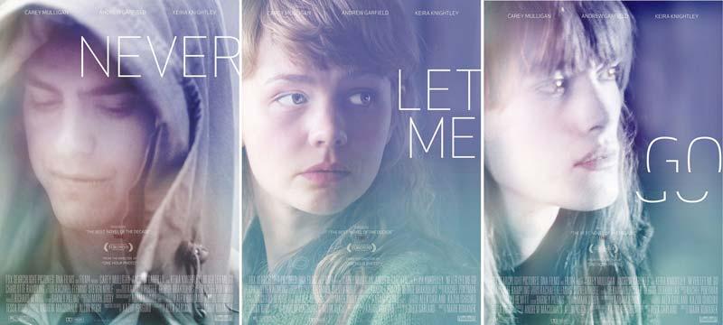Never Let Me Go (هرگز رهایم نکن) آی نقد