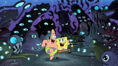بررسی و تحلیل باب اسفنجی SpongeBob SquarePants