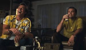 نقد و رمزگشایی فیلم 2019 Once upon a time in hollywood(روزی روزگاری در هالیوود)