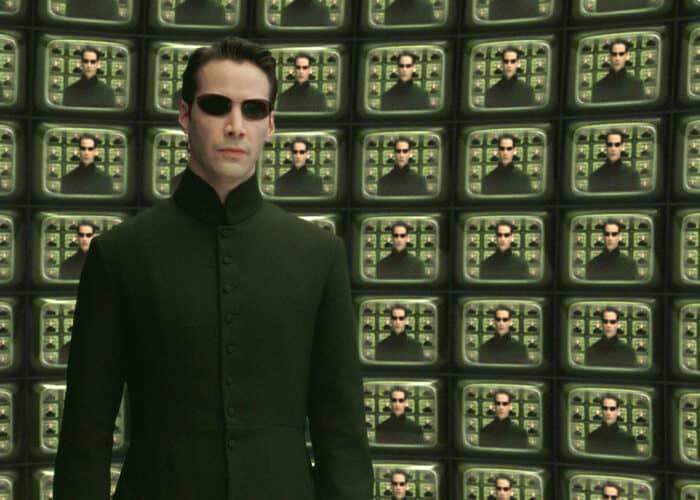 نقد و رمزگشایی فیلم The Matrix (ماتریکس)