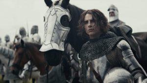 نقد و رمزگشایی فیلم The King 2019 (پادشاه)