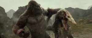 نقد و رمزگشایی فیلم Kong: Skull Island 2017 (کونگ: جزیره جمجمه)