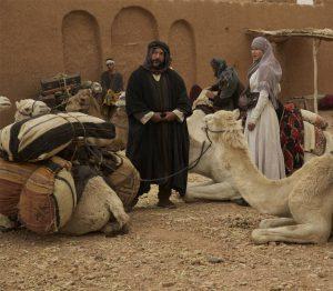 نقد و رمزگشایی فیلم 2015 Queen of the Desert (ملکه صحرا)