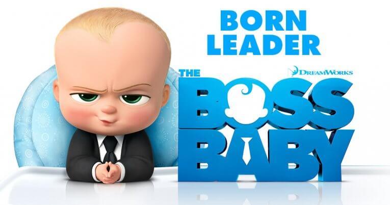 انیمیشن بچه رئیس (the boss baby)؛ به سخره گرفتن خدا