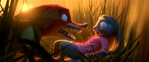 نقد و رمزگشایی انیمیشن 2016 Zootopia (زوتوپیا)