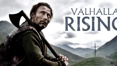 Valhalla Rising (قیام والهالا) آی نقد
