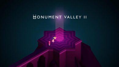 Monument Valley (دره آثار یا دره یادبود) آی نقد