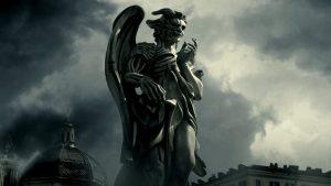 Angels and Demons (فرشتگان و شیاطین) آی نقد
