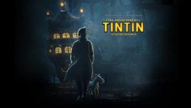 The Adventures of Tintin The Secret of the Unicorn (ماجراهای تن تن راز اسب شاخدار) آی نقد