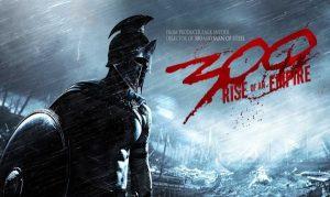 300 (برامدن یک امپراتوری) Rise of an Empire آی نقد