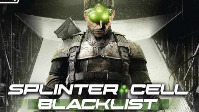 Splinter Cell Blacklist (لیست سیاه) آی نقد