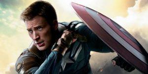 Captain America The First Avenger (کاپیتان امریکا نخستین انتقام جو)