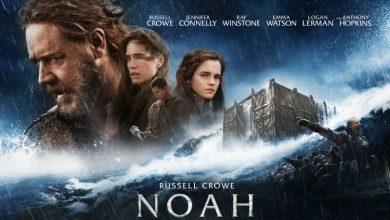 Noah (نوح) آی نقد